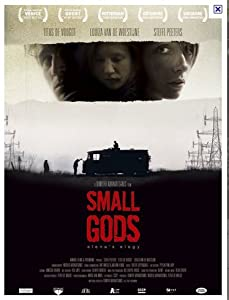 Small Gods Belgium