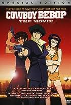 Cowboy Bebop: The Movie - Featurettes