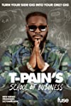 TV News Roundup: 'T-Pain's School of Business' Sets August Premiere