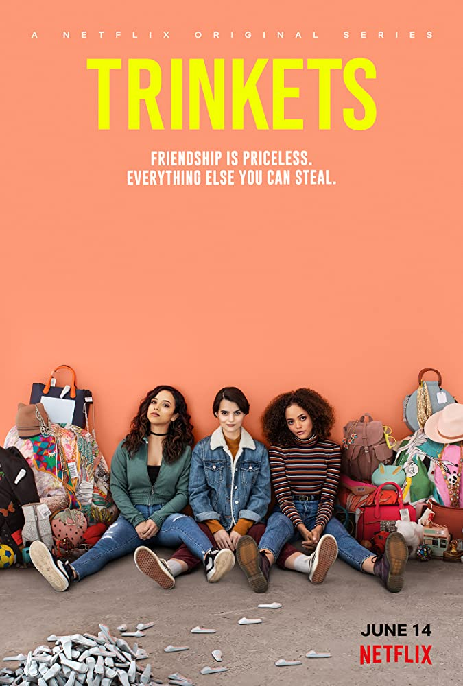 18+ Trinkets (2019) S01 Hindi Series 720p NF WEB-DL 1.7GB