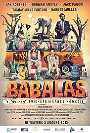 Babalas Poster