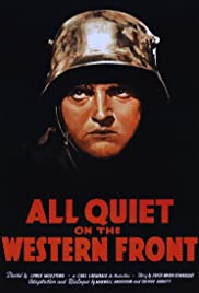 All Quiet on the Western Front - French Attack - YouTube