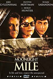 Moonlight Mile: A Journey to Screen Poster