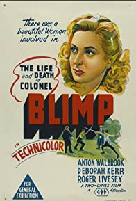 Primary photo for The Life and Death of Colonel Blimp