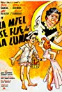 La miel se fue de la luna (1952) Poster