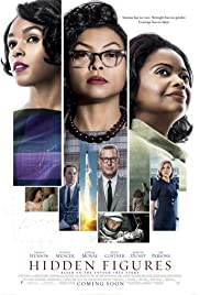 Watch Full HD Movie Hidden Figures (2016)