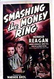 Smashing the Money Ring Poster