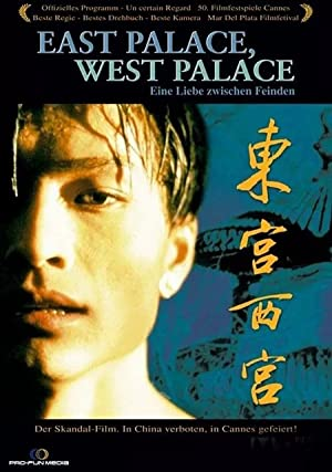 Yuan Zhang East Palace West Palace Movie