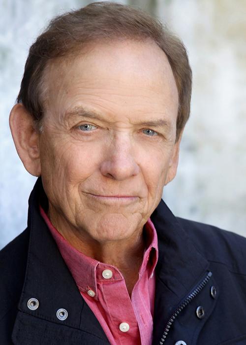 monte markham actor