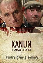 Kanun il sangue e l'onore