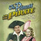 Bob Hope and Virginia Mayo in The Princess and the Pirate (1944)