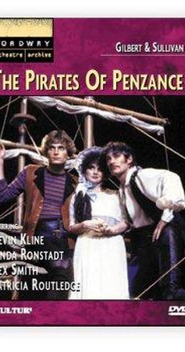 The Pirates of Penzance (TV Movie 1980) - IMDb