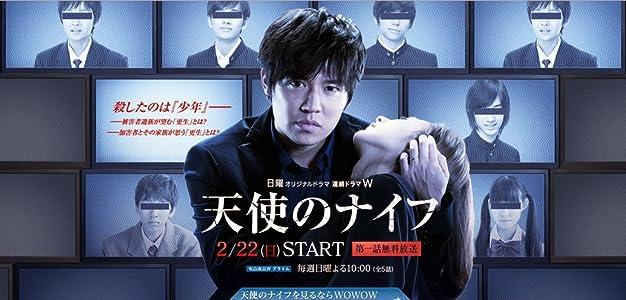 Gute Filmdownloads kostenlos Angel Knives: Episode #1.3 by Kôzô Nagayama [4k] [640x320] [WEB-DL]