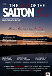 The Jewels of the Salton Sea Poster