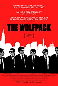 The Wolfpack (2015) Poster - Movie Forum, Cast, Reviews