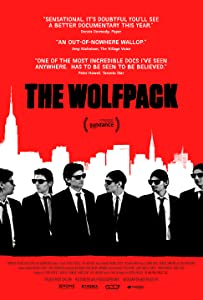Unlimited downloads movies The Wolfpack by Mukunda Angulo [640x960]