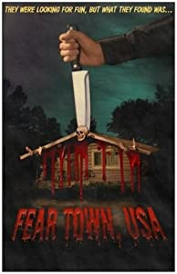 Watch private movies Fear Town, USA by Brandon Bassham [320p]