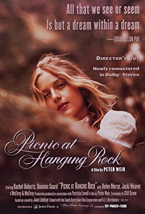 Movie Picnic at Hanging Rock (1975)