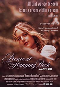Primary photo for Picnic at Hanging Rock
