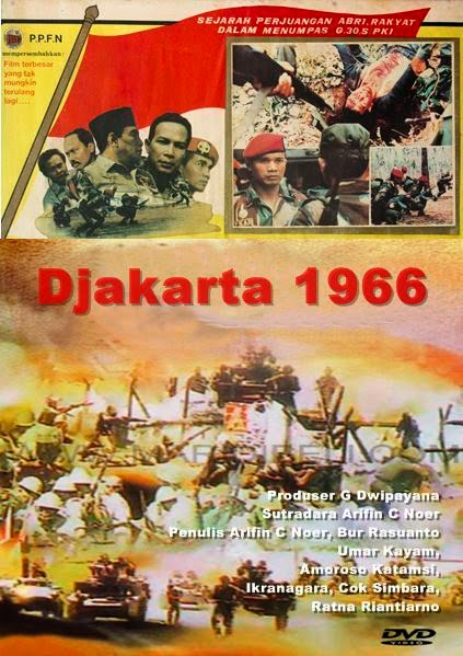 Djakarta 1966 ((1982))
