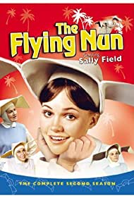 Sally Field in The Flying Nun (1967)