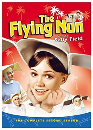 The Flying Nun 2x01 - Song of Bertrille