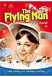 The Flying Nun Poster