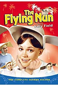 Primary photo for The Flying Nun