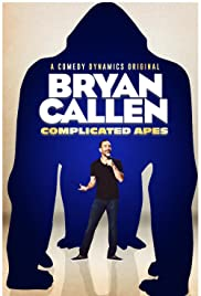 Bryan Callen: Complicated Apes (2019) 1080p