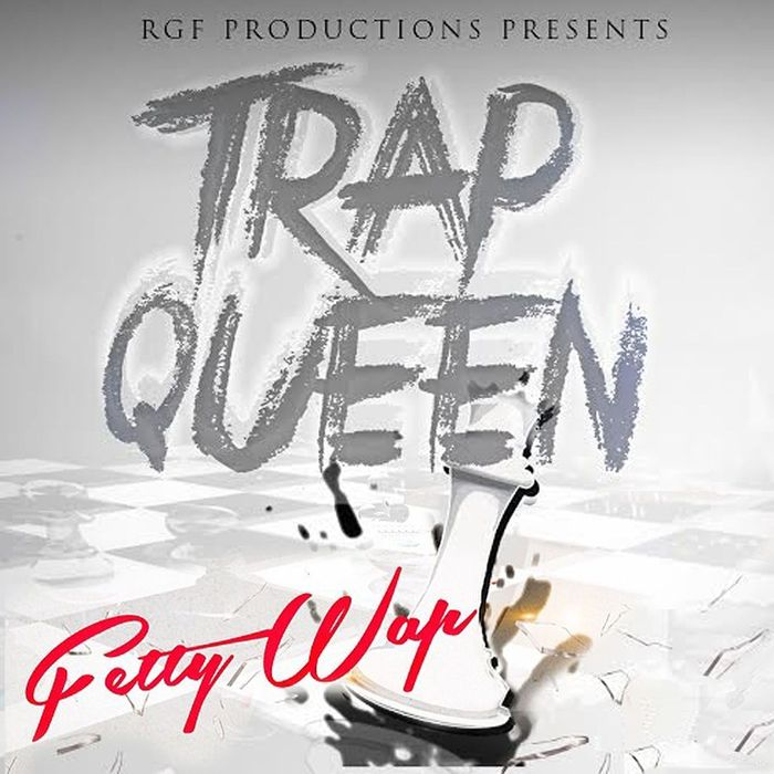 Fetty Wap: Trap Queen (2015)