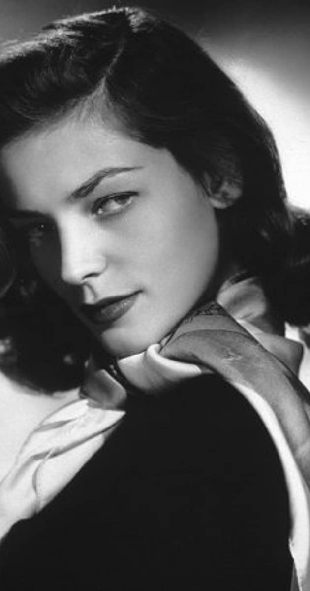 Lauren Bacall Imdb