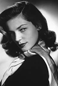 Primary photo for Lauren Bacall
