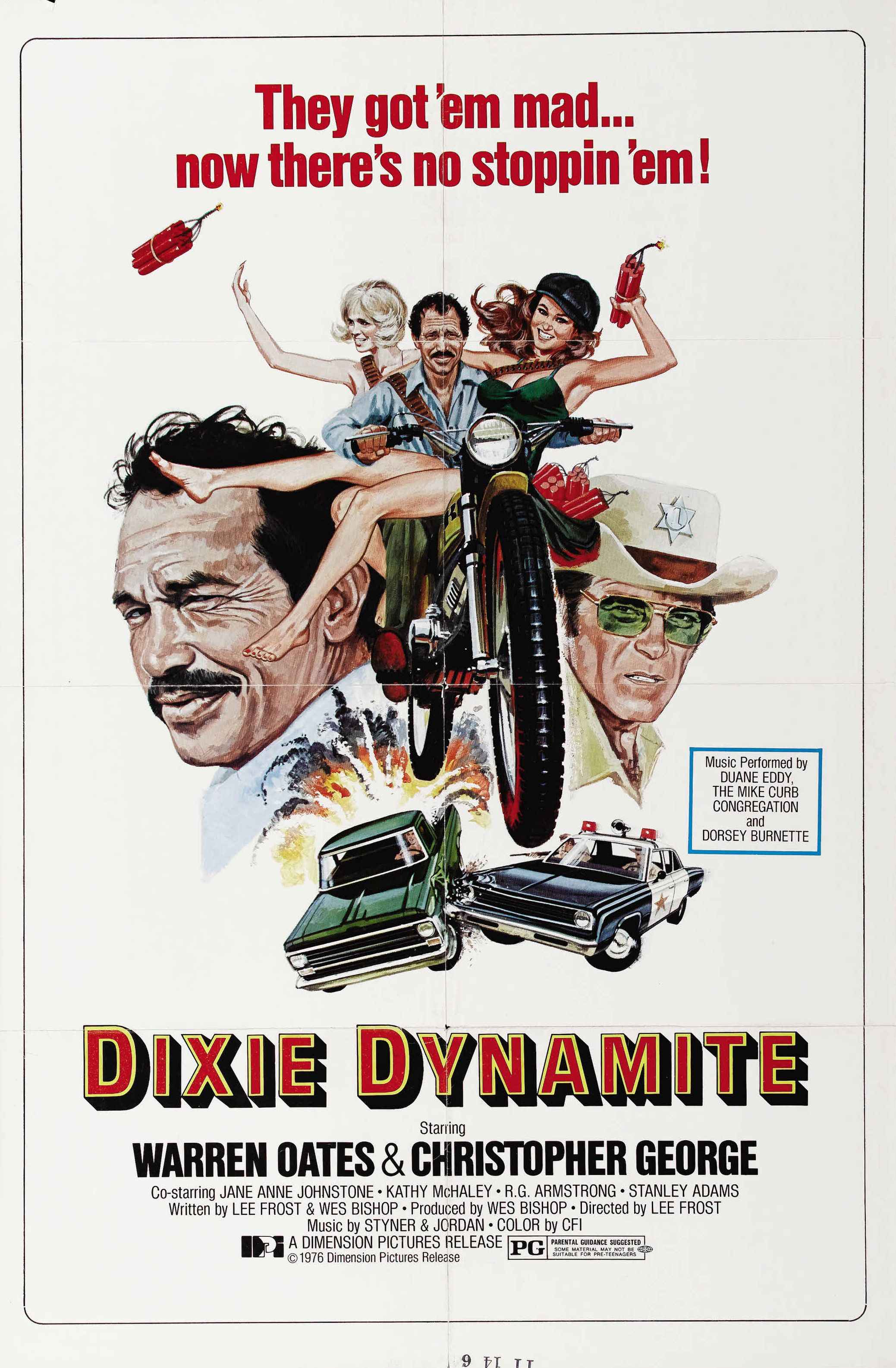Dixie dynamite images 86