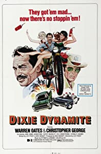 Most downloaded english movies Dixie Dynamite [BDRip]