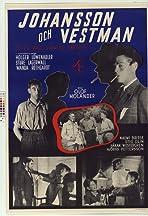 Johansson and Vestman