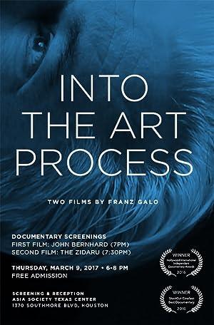 John Bernhard: The need to create