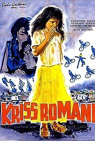 Primary photo for Kriss Romani