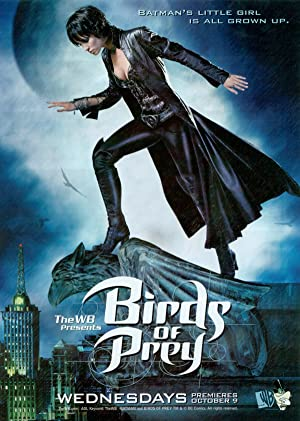 Birds of Prey (2002–2003)