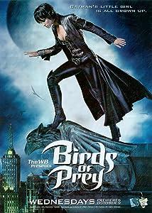 Birds of Prey 720p torrent
