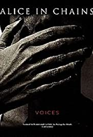 Alice in Chains: Voices Poster