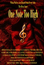 One Note Too High