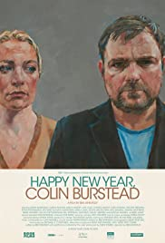 Happy New Year, Colin Burstead. Poster
