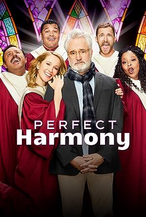 Where to stream Perfect Harmony
