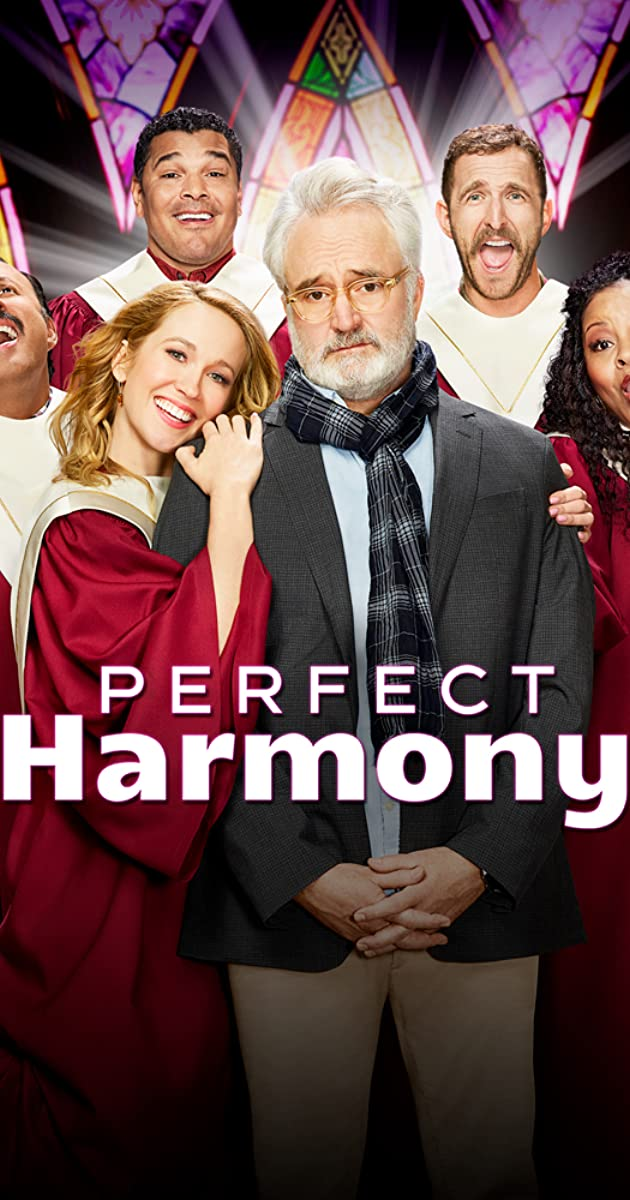 Download Perfect Harmony or watch streaming online complete episodes of  Season 1 in HD 720p 1080p using torrent
