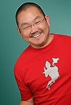 Aaron Takahashi's primary photo