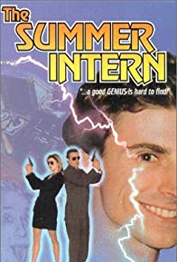 Primary photo for The Summer Intern