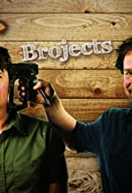 Brojects: In the House