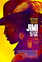 Jimi: All Is by My Side (2013) Poster