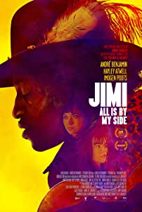 Watch new hollywood movies trailers Jimi: All Is by My Side [720p]