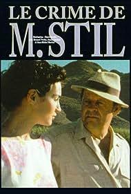 Le crime de monsieur Stil (1995)